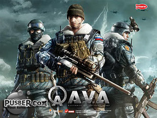 Download Game AVA Full Part, Game Online Alliance of Valiant Arms