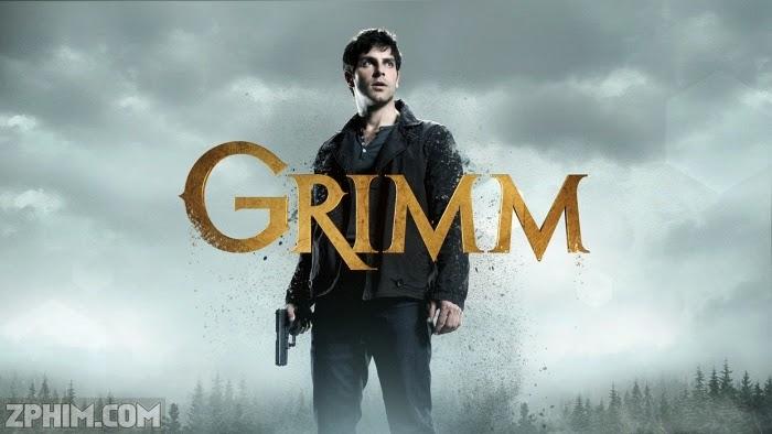 Ảnh trong phim Săn Lùng Quái Vật 4 - Grimm Season 4 1