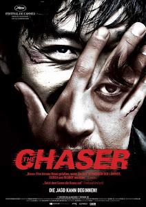 Kẻ Đi Săn - The Chaster poster
