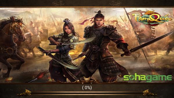 GameLand Mobile tặng 100 giftcode Tam Quốc Mobi 1