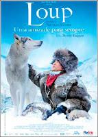 Filme Poster Loup - Uma Amizade Para Sempre DVDRip XviD Dual Audio & RMVB Dublado
