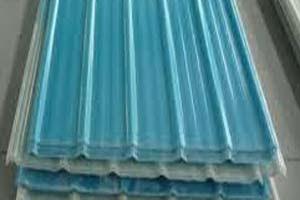 atap fiberglass