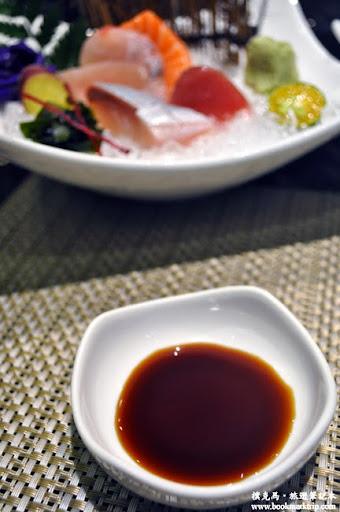 淺田屋日式料理生魚片