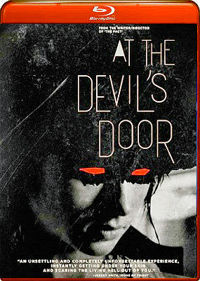 Filme Poster At the Devil's Door BRRip XviD & RMVB Legendado