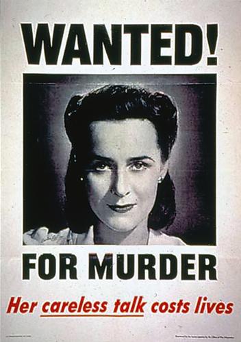 Propaganda-Pravda: Women in World War II Propaganda