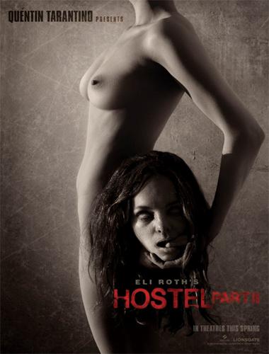 Poster de Hostel 2