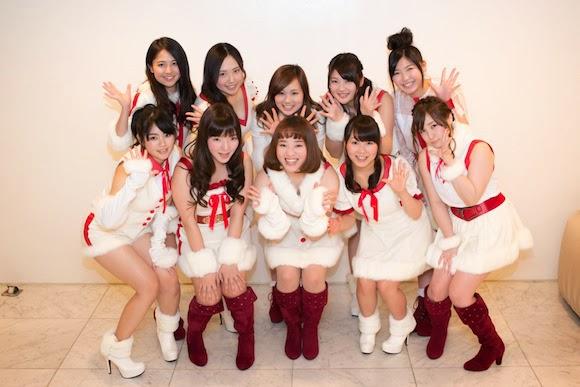 Idol Gendut dari Jepang