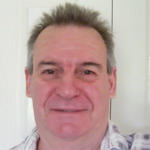 Tony Forrest