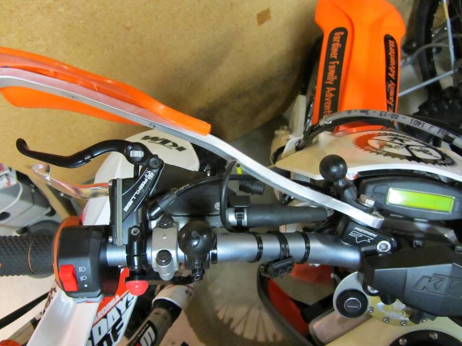 Real World Ktm 350 Exc Impressions Page 175 Adventure Rider