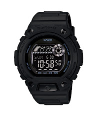 Casio Out Gear : SGW-500H-2BV