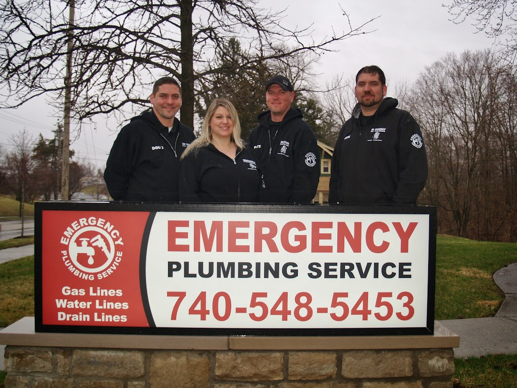 Delaware Ohio Plumbers | Emergency Plumbing Service at 310 S Sandusky St, Delaware, OH