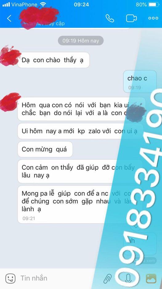 3. Cách để nhận biết người chơi bùa ngải ở Lào Cai