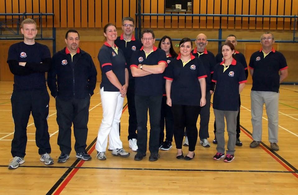 Wigan & Orrell Indoor 2015