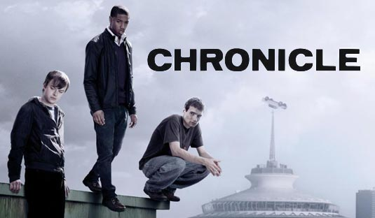 Watch Chronicle Free Online