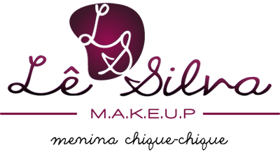 Lê Silva Make up - Menina Chique Chique