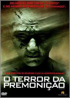 Download – O Terror da Premonição – DVDRip AVI Dublado
