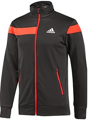 Andy Murray us open 2013 jacket