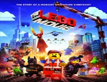 فيلم The Lego Movie بجودة CAM