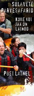 Parvesafari, viies aastaaeg Emajõe Suursoos, parvemat, parvematkad, rafting eripakkumine