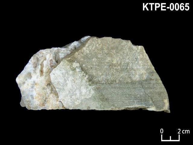 KTPE-0065 砂岩