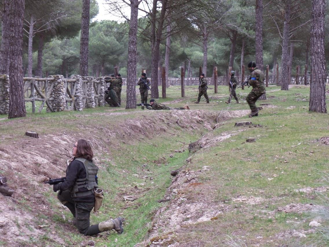 15 Marzo '15 Operation Thunder Valladolid SAM_1112