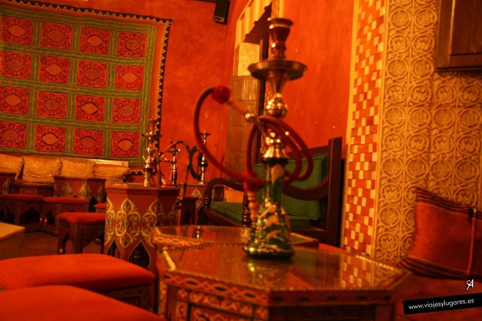 Hammam, baños árabes