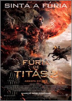 Baixar Filme Fúria de Titãs 2 – CAM Legendado