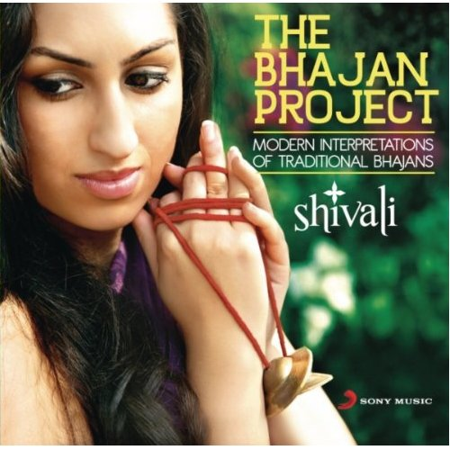 The Bhajan Project By Shivali Devotional Album MP3 Songs
