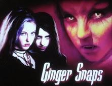 مشاهدة فيلم Ginger Snaps