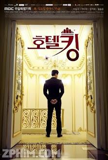 Ông Hoàng Khách Sạn - Hotel King (2014) Poster