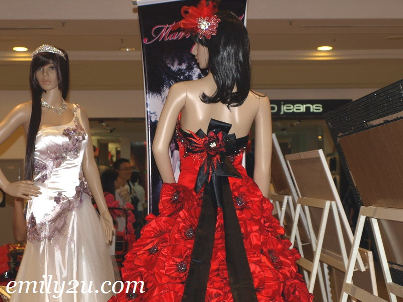 Bridal Fair 2011 @ Ipoh