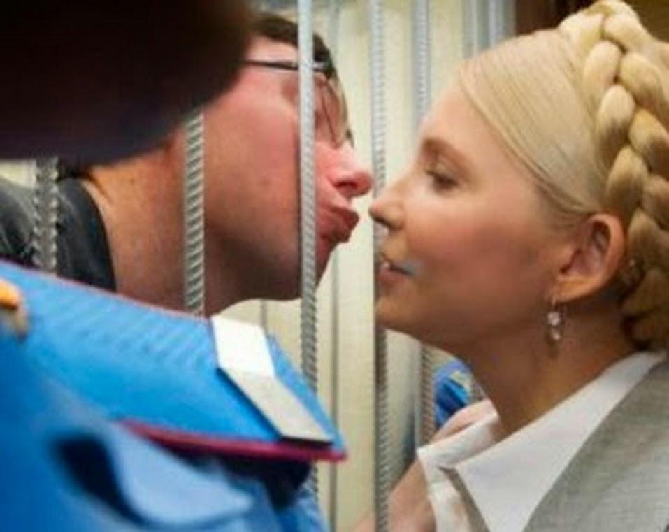 Яценюк: Мы с Порошенко никогда не допустим повторения отношений между Ющенко и Тимошенко - Цензор.НЕТ 6482