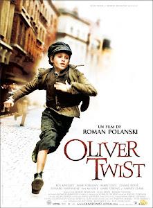 Cậu Bé Mồ Côi - Oliver Twist poster