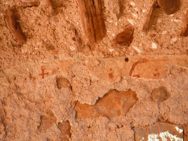 Detalls capella Mare de déu Tagamanent