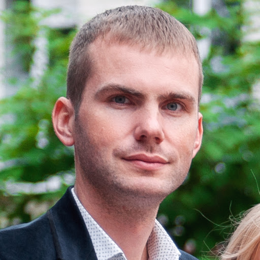 Павел Шапошников