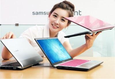 Samsung Series 3 350U