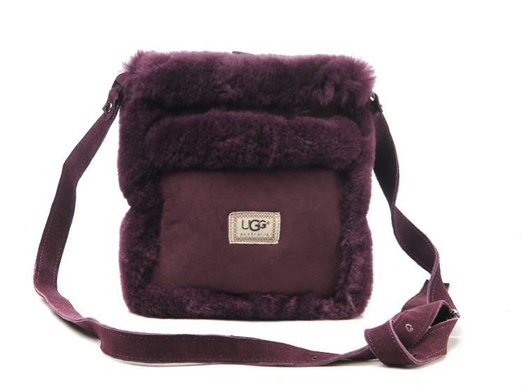 Ugg Over The Shoulder Bag 54