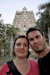 Tiruvanaikaval Temple, Trichy