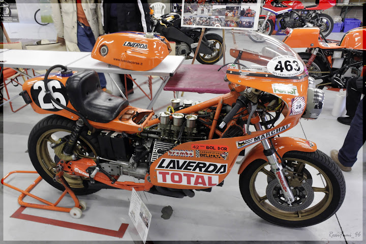 [Oldies] The Bikers Classic's 2011 = Mon weekend belge :) Paddock-0155