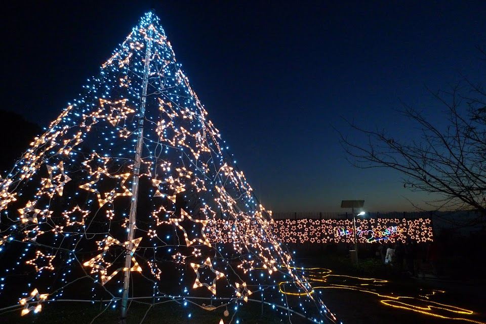 enoshima illuminations