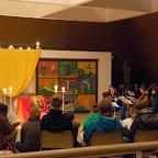 Die Montagnacht - Gebet.Gemeinschaft.Gott - St. Norbert - 10.11.2014