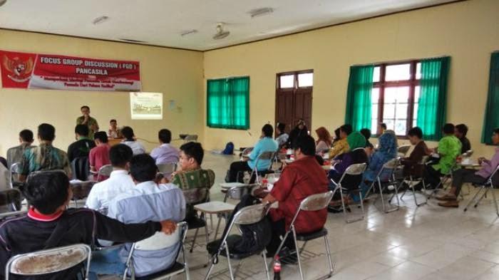 LSP Tangkal Paham Radikal Masuk Kalangan Pemuda Kalteng