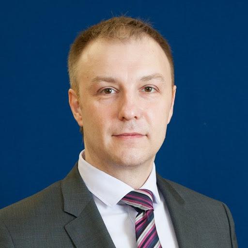 Alexander Veselov picture