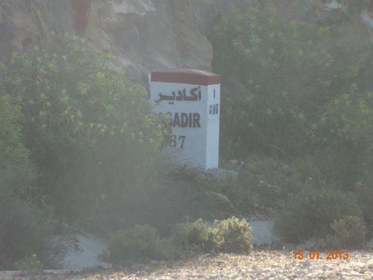Marrocos e Mauritãnia a Queimar Pneu e Gasolina - Página 3 DSC05609