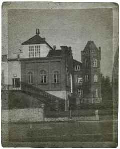 "Foto 9: Die Brauerei ""Strate"
