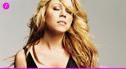 Mariah Carey - Almost home | randomjpop.blogspot.co.uk