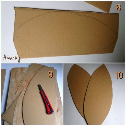 Las máscaras para la persona la semilla del lino las revocaciones