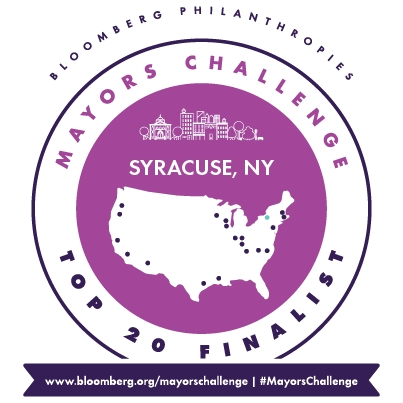 Bloomberg Philanthropies Mayors Challenge