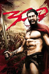 300 Chiến Binh - 300 poster