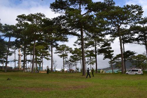 Tin khẩn: Một vụ tự thiêu tại Đài Lục Hòa – Trại trường trước đây của GĐPTVN